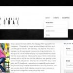 AmyLambertGlobalWebsiteDesign