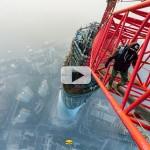 Climbing The Shanghai Tower (short version)
