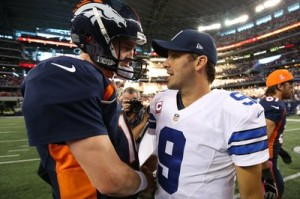 Tony Romo Was Not Traded