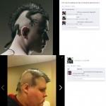 Really Really Bad Haircut