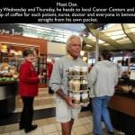 freecoffeeforcancerpatients