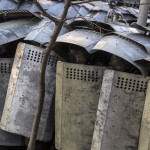 ukraine-military-tactics-and-shields-to-defend-themselves