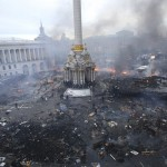 ukraines-independence-square-remains-a-warzone