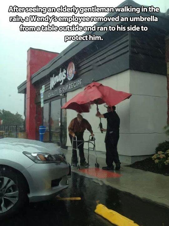 umbrellaoldman
