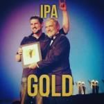 NoDa Brewing Company Takes Gold