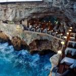 Grotta Palazzese, Puglia – Italy
