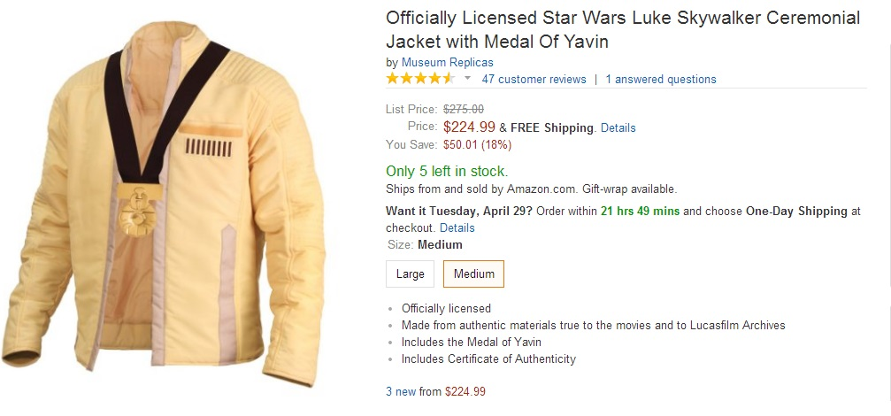 Starwars-Jacket-Best-Amazon-Reviews