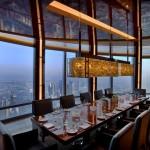 Tallest-restaurant-in-a-building