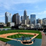 professional sports in uptown charlotte