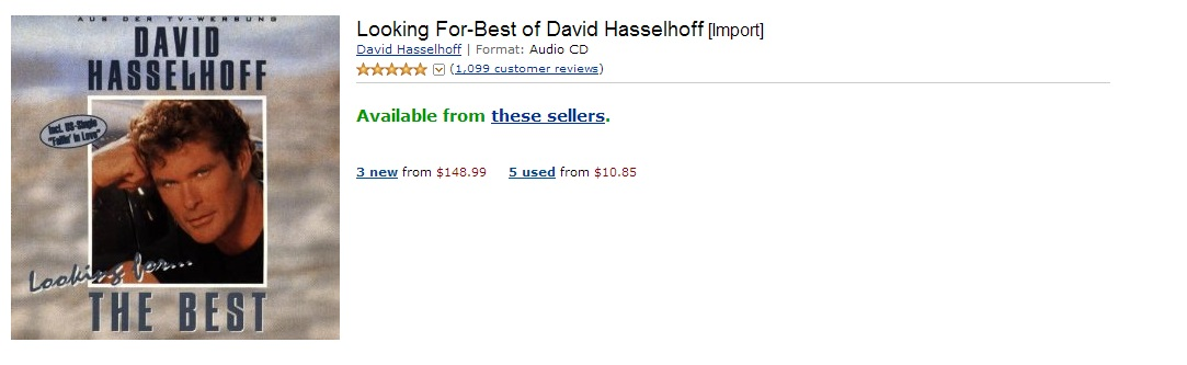 david-hasselhoff-Best-Amazon-Reviews
