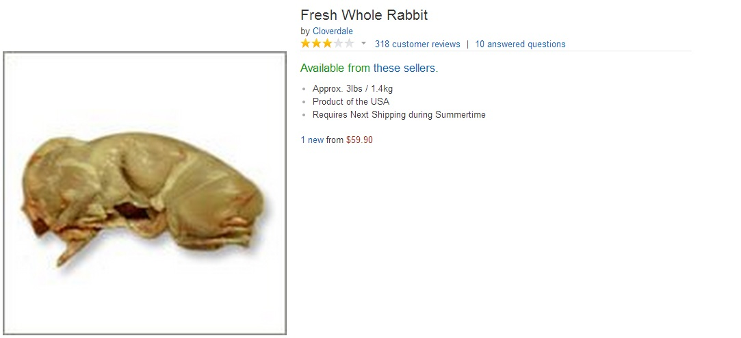fresh-rabbit-Best-Amazon-Reviews