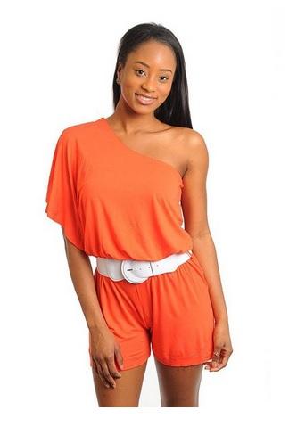 orange-romper