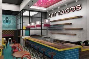 U.S. Taco Co. Huntington Beach