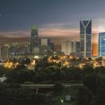 Charlotte-nc-skyline-is-growing