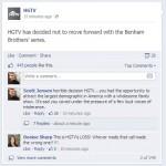 HGTV Decision Made