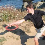 flying-ring-things-you-need-on-the-beach