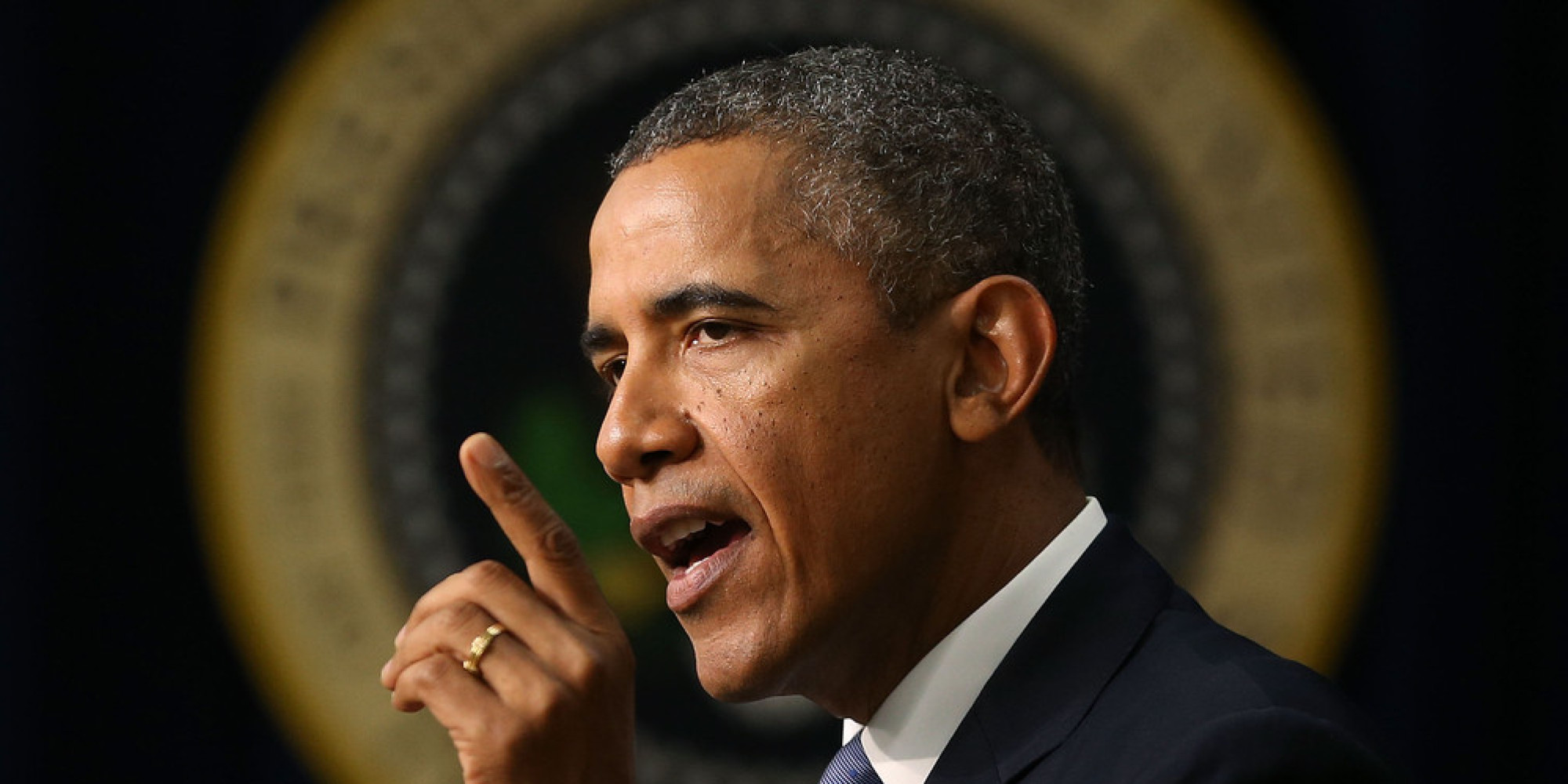 Government Shutdown Obama Obama Gives Reasoning ...