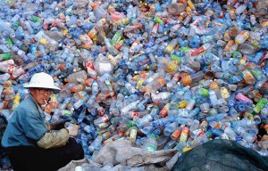 San Francisco Becomes The First City to Ban Sale of Plastic Bottles