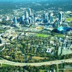 Charlotte-toll-road
