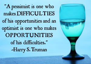 Optimism-HarryTruman-self-concept
