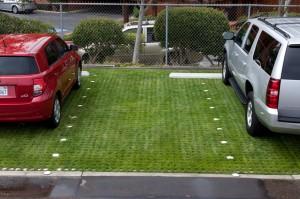 green-paving