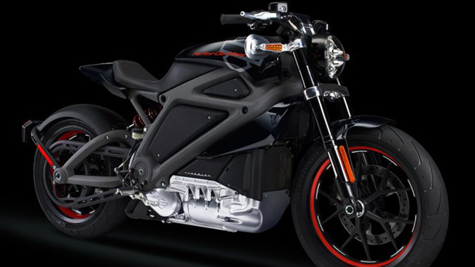 harley-davidson-electric