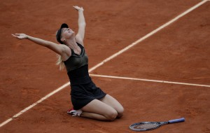 maria-sharapova-wins-second-french-open