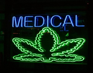 Medical Marijuana in New York
