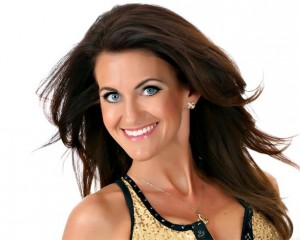2014-Saints-Cheerleader-Kriste-Lewis