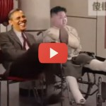 Kim-jong-un-barack-obama-dance-video