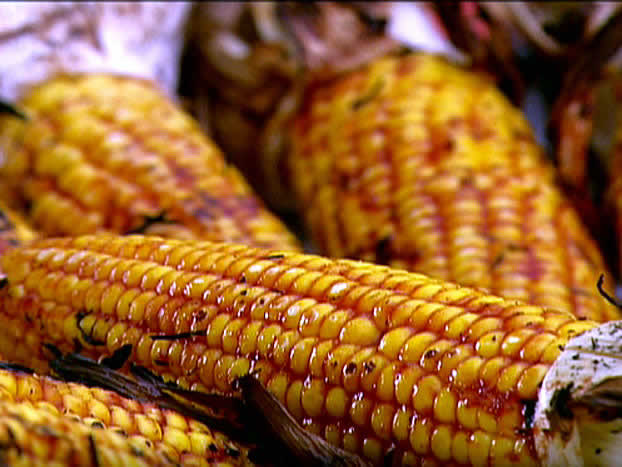 barbeque-glazed-corn