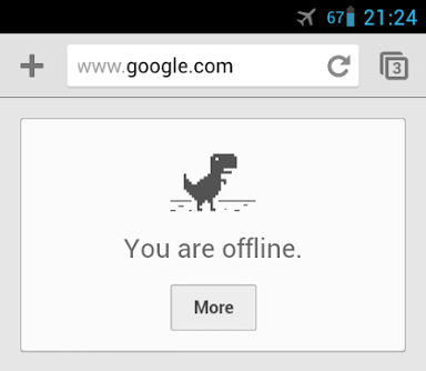 chrome-offline