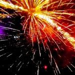 flying-drone-through-fireworks