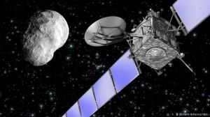 rosetta space program waste of money