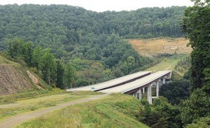Christine West Bridge Bluefield WV