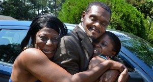 Henry McCollum released from NC prison