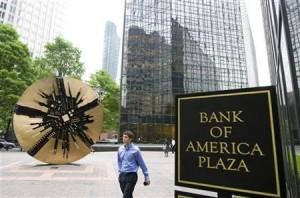 bank of america sec fine