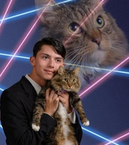 new-york-high-school-student-wants-laser-cat-picture-to-be-his-senior-picture