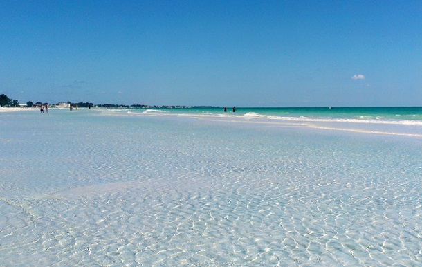 Beach Tampa Florida The Best Beaches In World