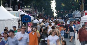 Charlotte Q-City BBQ Festival Starts Tomorrow