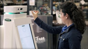Customer service robots to replace people at Lowe's