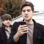 Ian Hecox and Anthony Padilla youtube celebrities