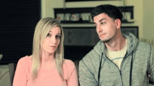 Jesse Wellens and girlfriend youtube celebrities