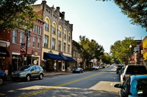 concord nc fastest growing city in US