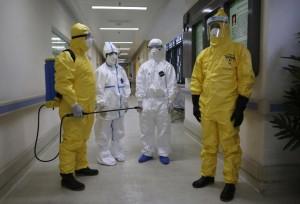 ebola in virginia hospital