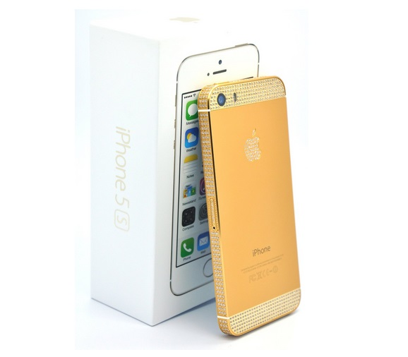 golden-iphone-on-amazon