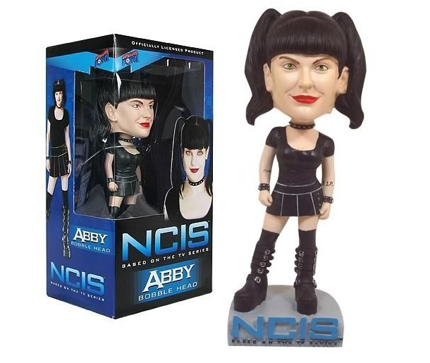 ncis action figure for sale