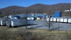 old Bluefield Beverage plant reopening