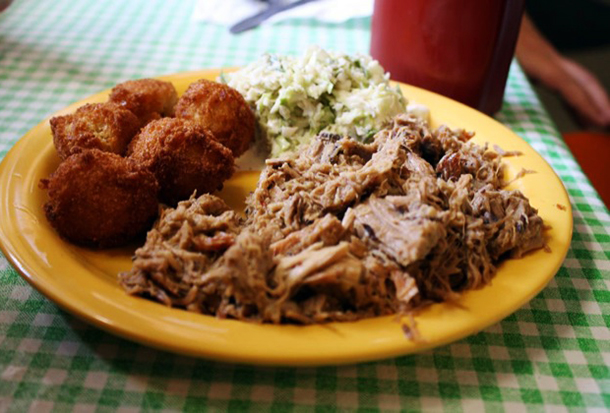 Lexington BBQ-the-best-bbq-in-the-carolinas