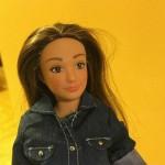 kids react to normal barbie lammily1